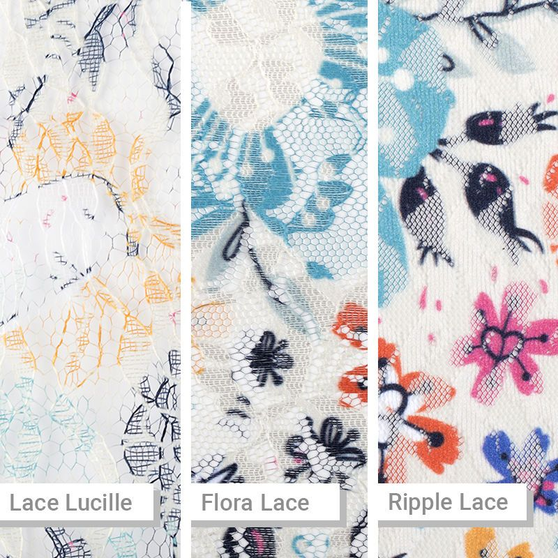 mesh fabric comparisons
