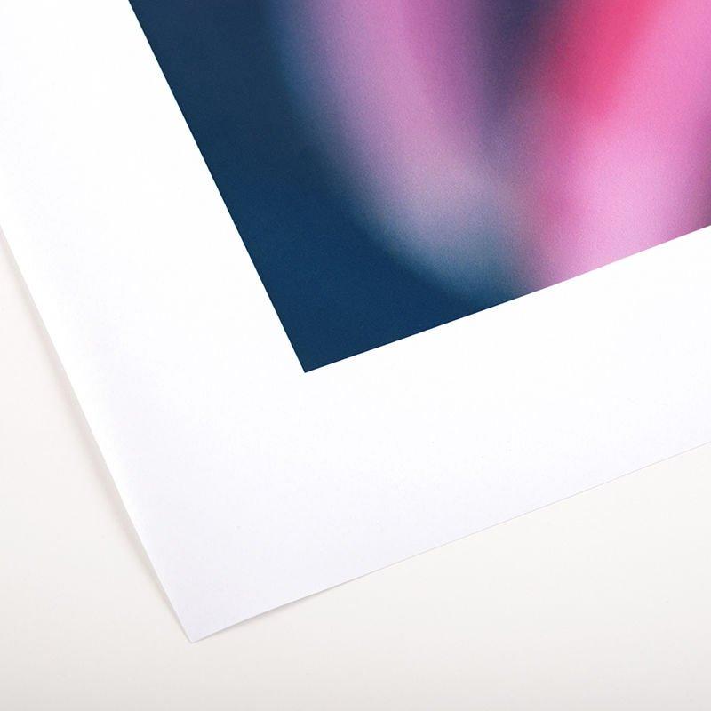 printing paper samples UK