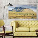 Poster personnalisé avec photo de paysage