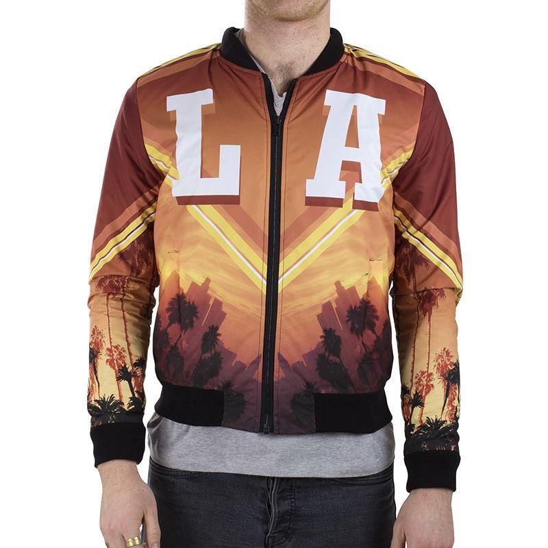giacche personalizzate