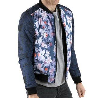 Personalised Bomber Jacket
