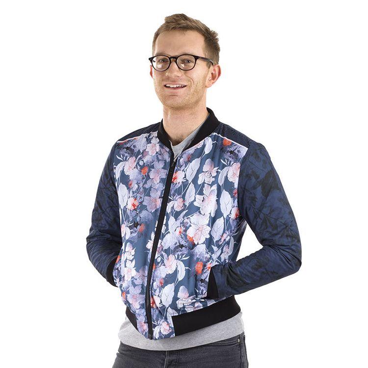 防水个性化棒球衫
