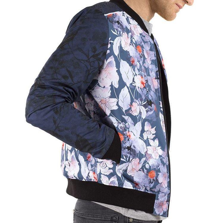 bomber jacket custom made