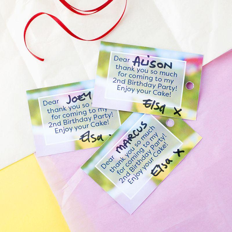 image regarding Customizable Gift Tags Printable called Testimonials for Reward Tags