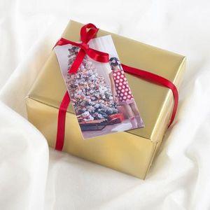 etitquetas de regalo