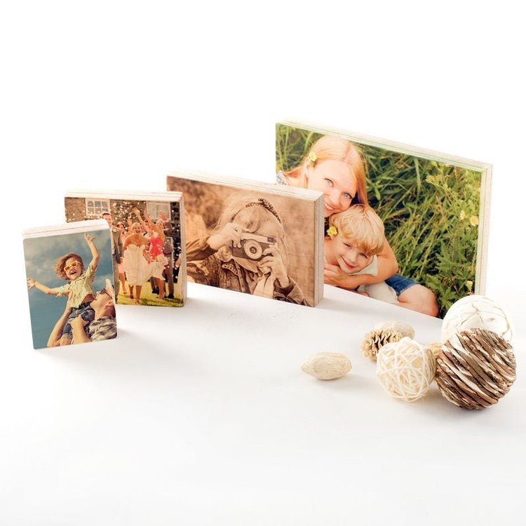 personalized wood art