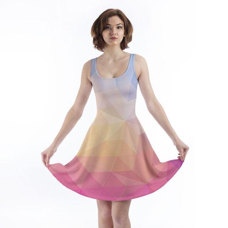Foto vestido Campana
