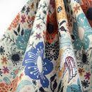 custom Felt fabric printing