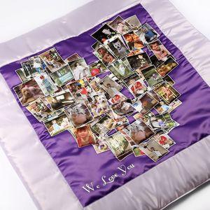 Custom comforter for babies