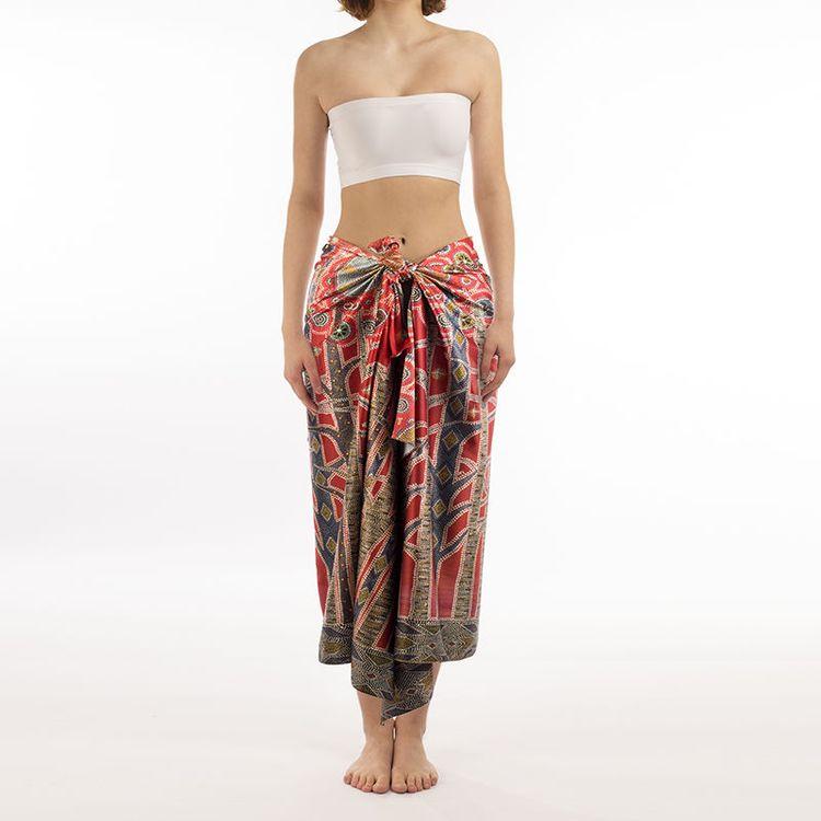 sarong tuch selber gestalten