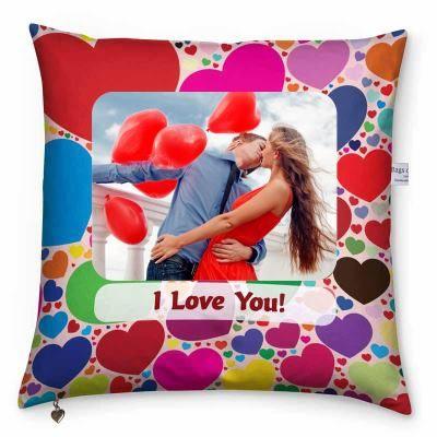 design your own custom cushions