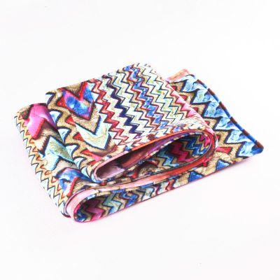 bufanda polar accesorio para mujer