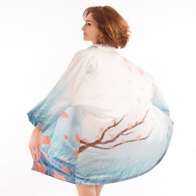 kimono de noche ella