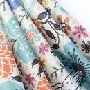 print Silk Impression fabric samples