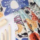 polar fleece stoff bedrucken details stifte