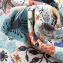 custom Polar Fleece Fabric plush