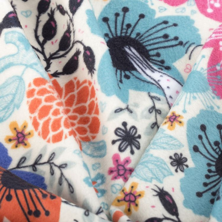 Custom Skirt fabric