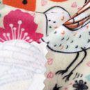 Forros polares personalizados con diseños