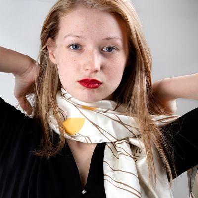 Designa egen scarf