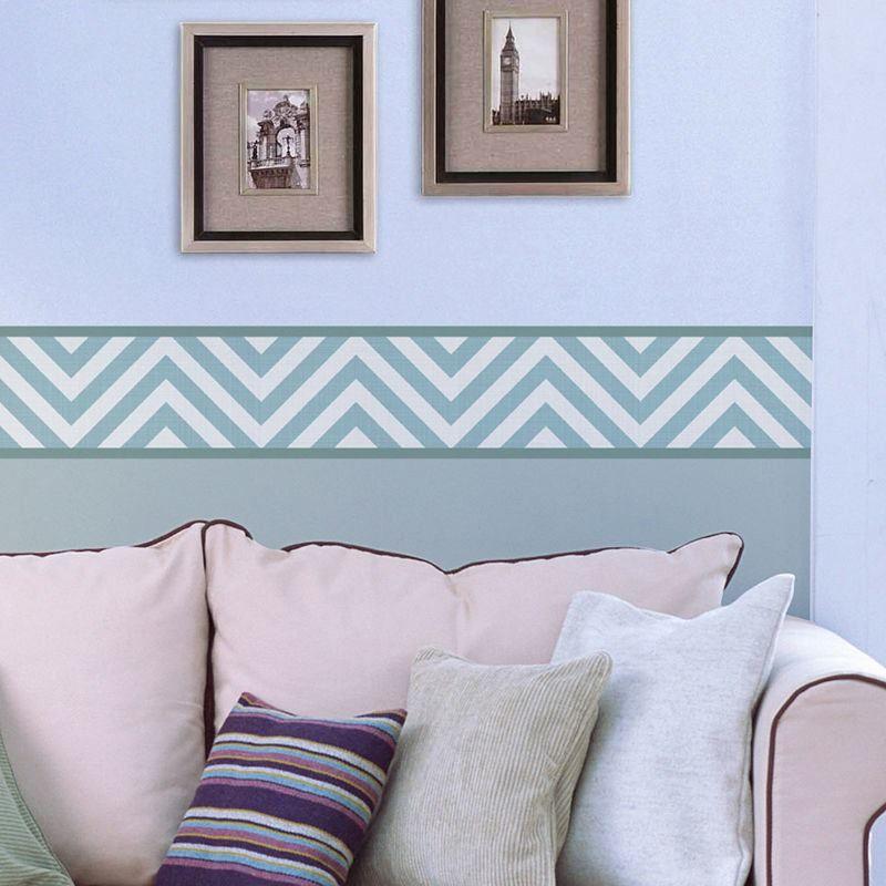 borders for wallpaper