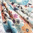 drucken auf Baumwoll-satin online gestalten