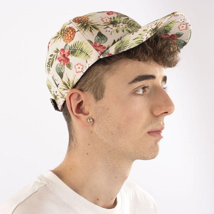 Stampa cappellini personalizzati