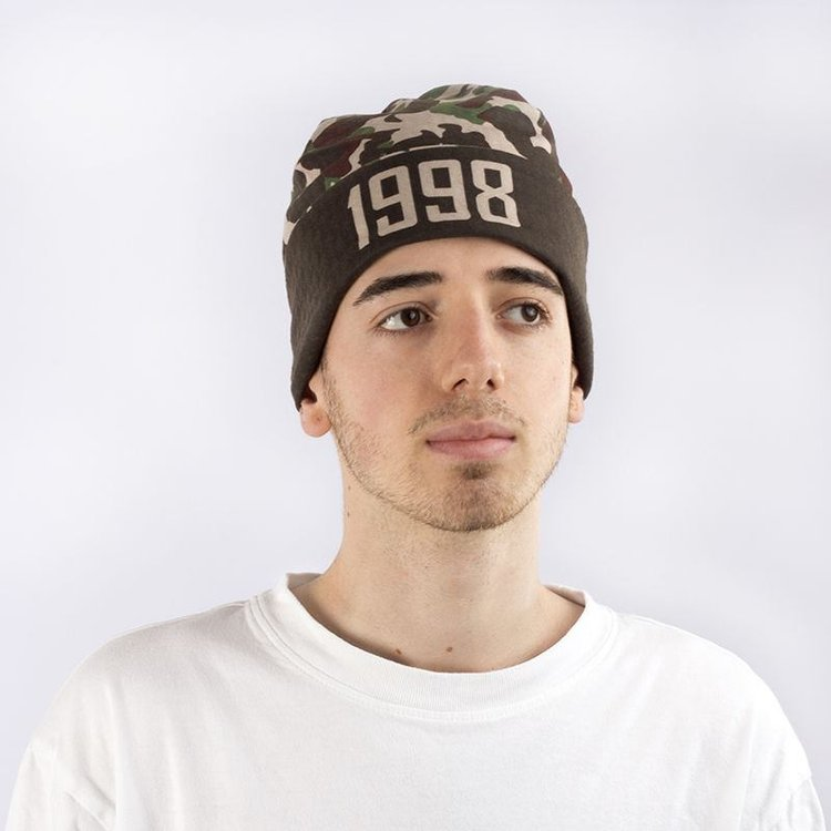 Design Your Own Beanie Hat