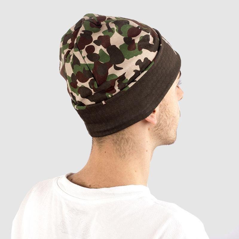 designer beanie hat