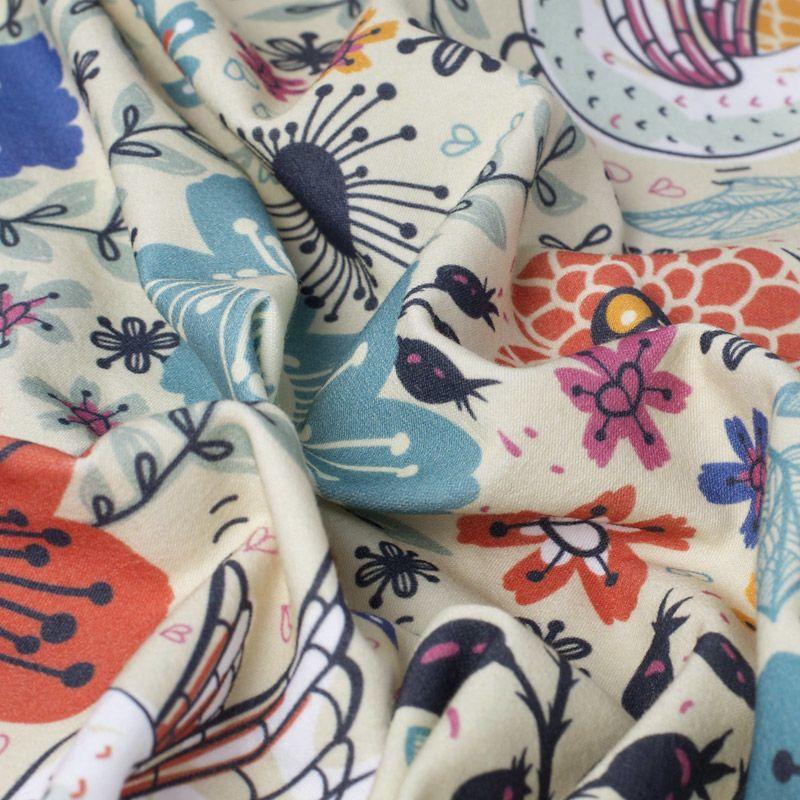 Cotton jersey fabric UK