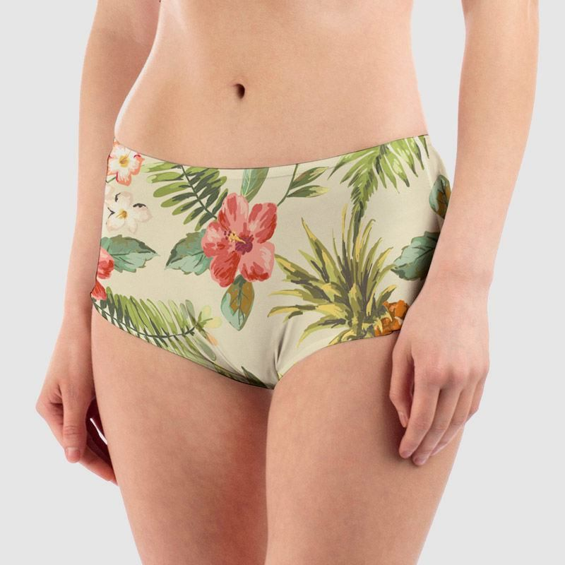 Braga de bikini personalizada