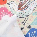 Impresión en tejido sarga algodón