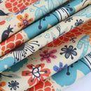 綿 ツイル 布印刷