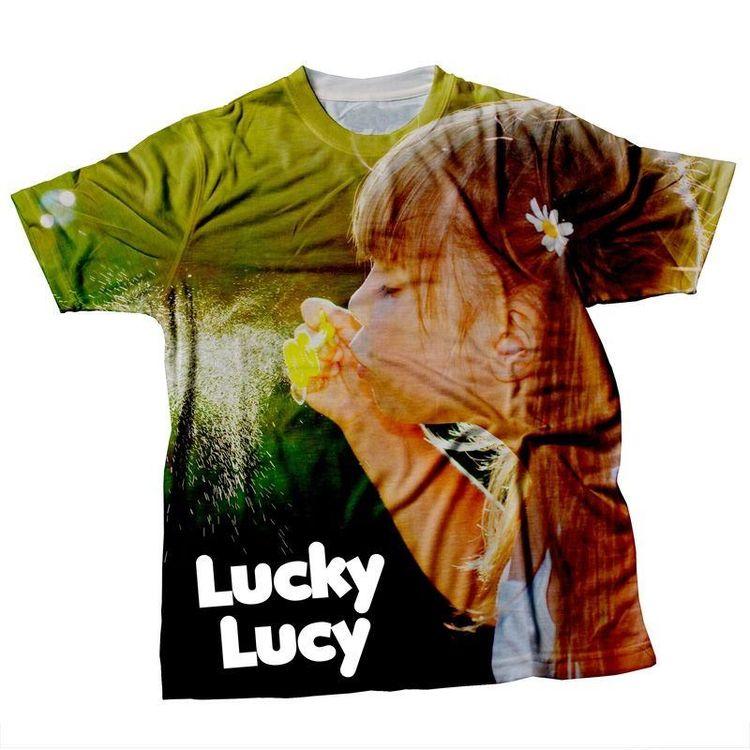 magliette bambini personalizzate