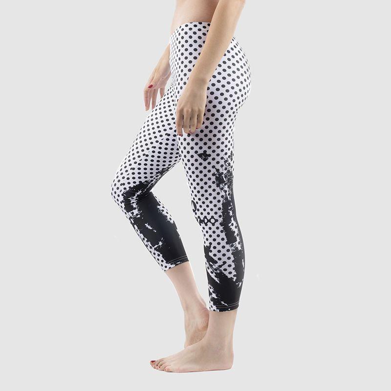 Legging personnalisé avec votre design