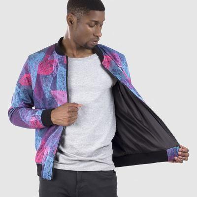 Pullover & Jacken selber gestalten