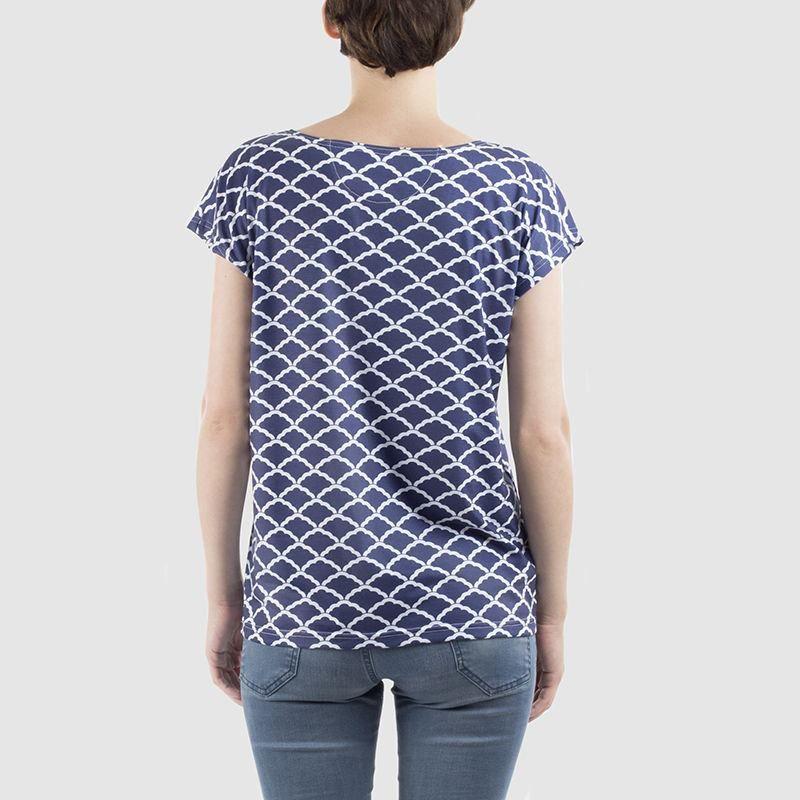 personalizzazione magliette da donna
