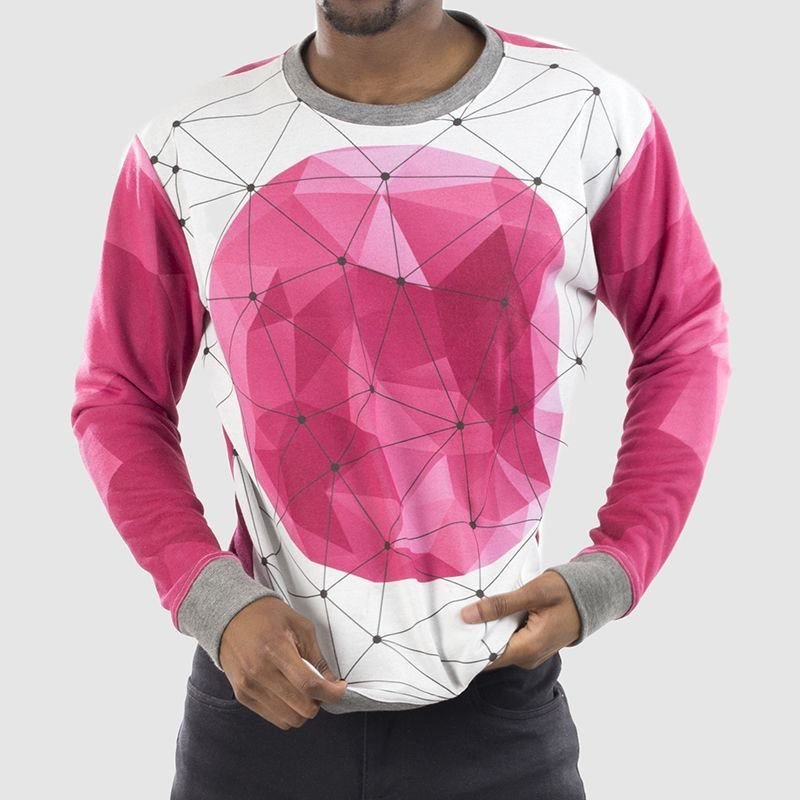 Suéters personalizados