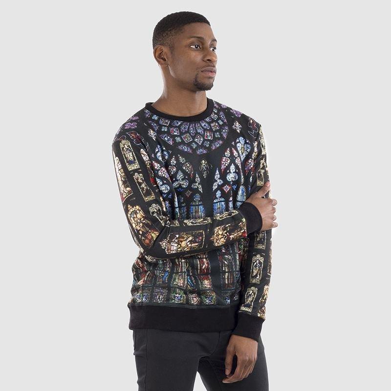 Suéter personalizado