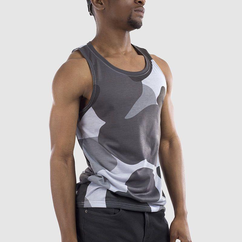 personalize vest