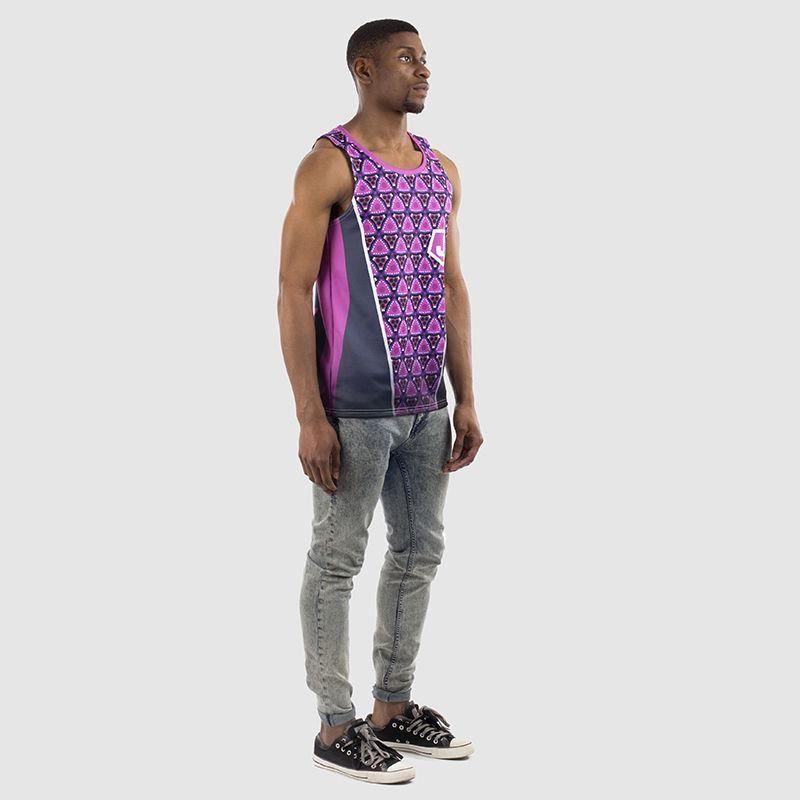 basketball vest sports fabric