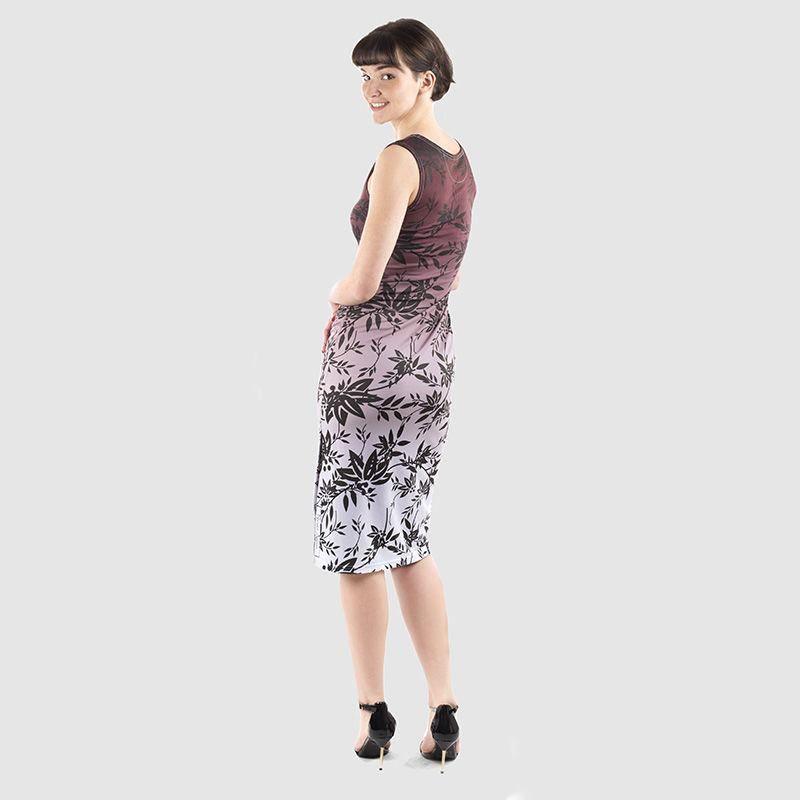 Photo Bodycon Dress