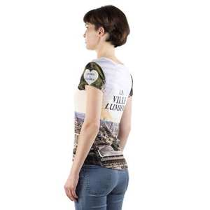 Maglietta Designer Donna