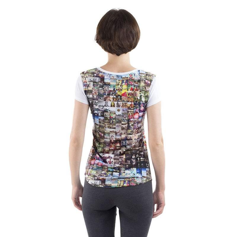 enge t shirts damen bedruckte t shirts f r frauen. Black Bedroom Furniture Sets. Home Design Ideas