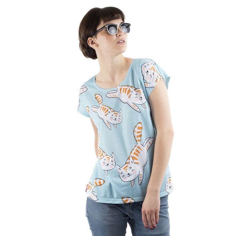 Crea maglietta donna