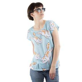 magliette per donna
