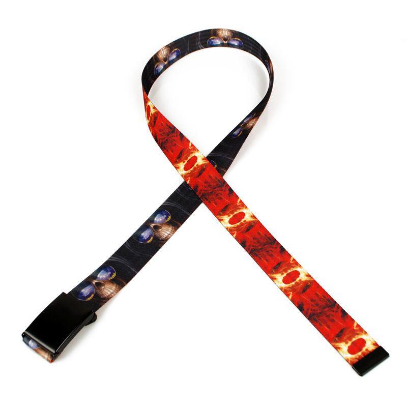 custom belts uk