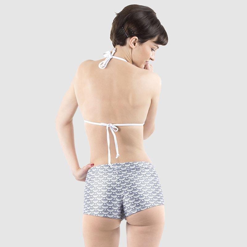 culotte hot pants personalizzati