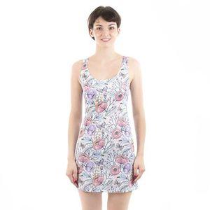 Chemise Dress