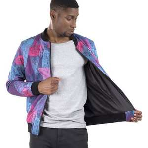ropa de hombre personalizada