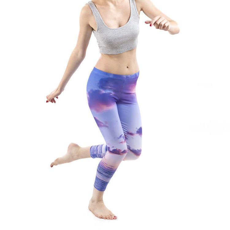 gepersonaliseerde legging